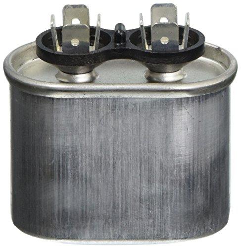 Mars–Motoren & Armatures 12929440V–oval–5micro-farads Motor Run Kondensator