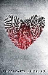 False Hearts by Laura Lam (2016-06-16)