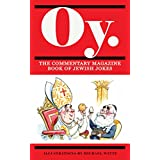 Oy - The Commentary Magazine Book of Jewish Jokes (English Edition)