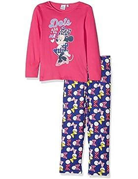 Disney Minnie Mouse Dots, Conjuntos de Pijama para Niños