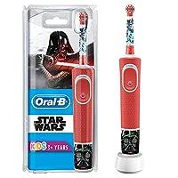 Oral-B Cocuklar Icin Şarj Edilebilir Diş Fırçası D100 Star Wars Ozel Seri
