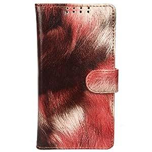 Dsas Flip Cover designed for Samsung galaxy E5