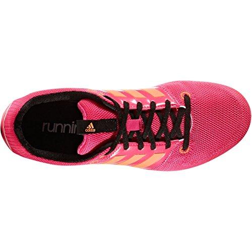 cheap for discount 457ce bbec7 Rose pointes Chaussures pointes à d athlétisme Allroundstar Adidas j  HSX00qgdn