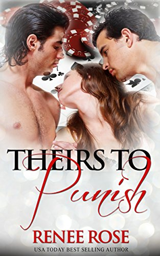 Theirs to Punish (Theirs - A Double Dom Series Book 1)