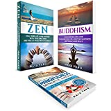 Spirituality: 3 in 1 Bundle: Buddhism, Zen and Mindfulness (Mindful Eating) (Happiness, Self-Help, Anxiety Relief) (English Edition)