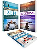 #6: Spirituality: 3 in 1 Bundle: Buddhism, Zen and Mindfulness (Mindful Eating) (Happiness, Self-Help, Anxiety Relief)