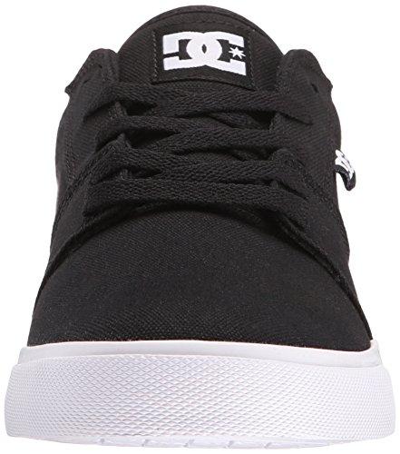 Dc Shoes Tonik Tx D0303111, Sneaker Uomo Noir