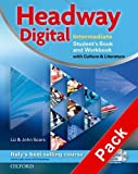 Headway digital. Intermediate. Student's book + Workbook + My Digital Book + Key (Cartaceo). Per le Scuole superiori
