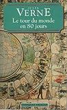Le tour du monde en 80 jours - Bookking International - 01/01/1994