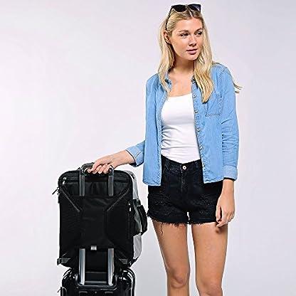 51z zwmG1ZL. SS416  - Perth 45x35x20cm Anti-Theft mochila y bolsa de viaje de viaje