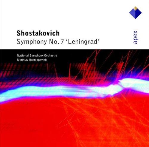 Shostakovich : Symphony No.7