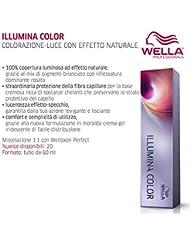 Wella Illumina Coloration 10/ 60 ml