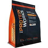 The Protein Works – Gainer Muscles Sec Avec Cuillère et Shaker Gratuits – Formule Pour Prise de Masse Musculaire...