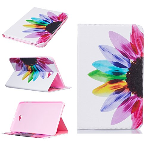 Betty Shop Tablet-Schutzhülle, samsung-galaxy-tab-a-10.1, Sonnenblume, Stück: 1 -