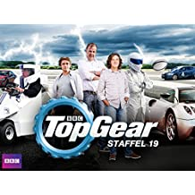 Top Gear - Staffel 19 [dt./OV]