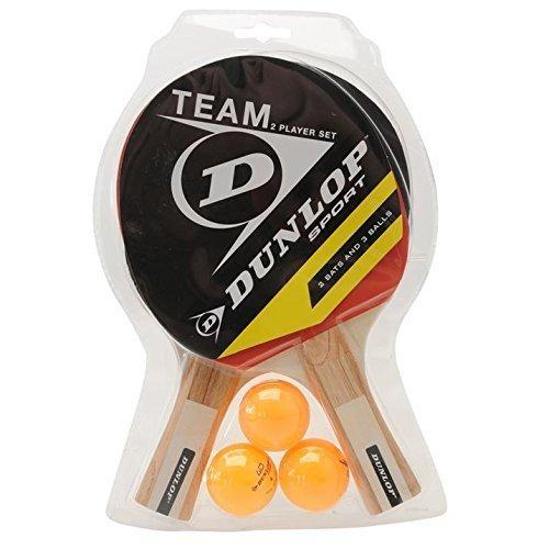 dunlop-team-2-player-set-table-tennis-set-2-bats-and-3-balls