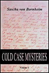 Cold Case Mysteries - Volume 1 (English Edition)