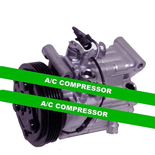 Gowe a/c Compressore per auto Suzuki SX4a/c Compressore con frizione 2007200820092010parte no.: 25730.5t1new, 140406C, 57471, 25730.5t1, co11190r