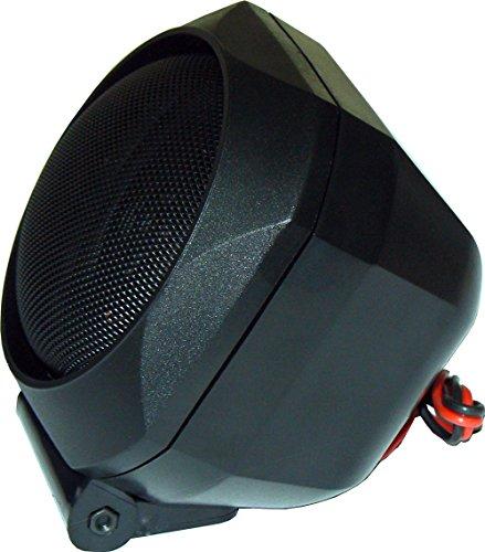 Coppia altoparlanti in box a sfera. Potenza 40 Watt 2