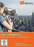 Das Sabbatical: Machen was ich will - so lange ich will