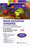 #6: An Insights Into Indian Accounting Standards (2 Volumes): Road Map, Analysis and Guidance for Implementation to Ind AS Converged with IFRS