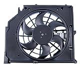 Kühlerlüfter Motorkühler Lüfterrad Elektrolüfter Gebläsemotor Lüftermotor Kühlerventilator Wasserkühler