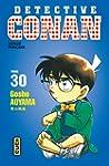 D�tective Conan - Tome 30