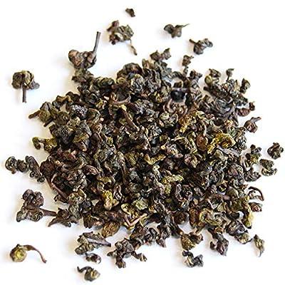 Tea Soul Thé Oolong Bio de Gui Fei 50 g