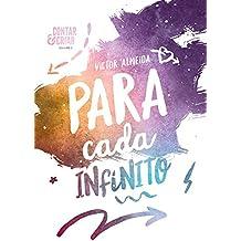 Para Cada Infinito (Contar & Criar Livro 2) (Portuguese Edition)