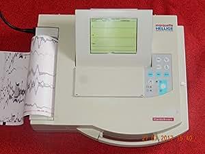 hellige cardiosm Art Appareil ECG + Câble + des patients Papier