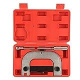 WeFun kit d'outils de Calage du Moteur,Outil de Verrouillage,Courroie de Distribution pour Renault 1.4 1.6 1.8 2.0 16V