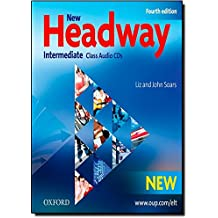 New Headway English Course. Intermediate. Class CDs zum Student's Book (New Headway Fourth Edition)