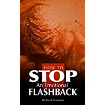 How to STOP an Emotional Flashback (English Edition)