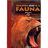 ENCICLOPEDIA SALVAT DE LA FAUNA AFRICA