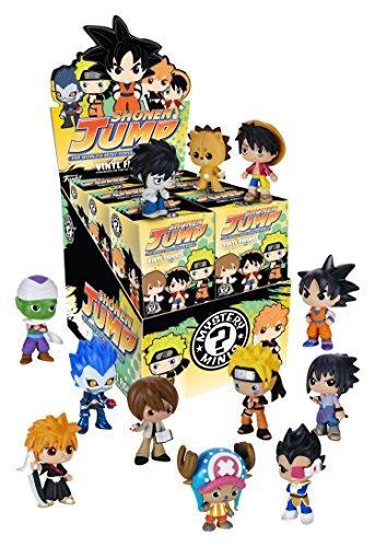 Figura Mystery Minis Anime Series 2 Surtido