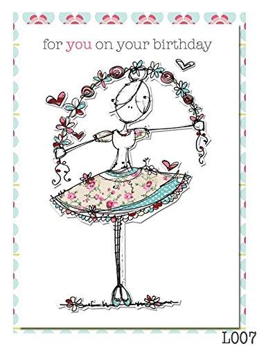 Ballerinas Olive (Tracey Russell–Love Olive Reichweite–Olive Ballerina)