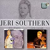 Jeri Southern Meets Cole Porter/At The Crescendo