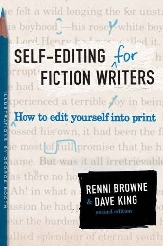 self-editing-for-fiction-writers-second-edition-how-to-edit-yourself-into-print