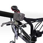 Bicicletta-BMX-Black-Phantom-Nero-Ruote-da-20-Pollici-Manubrio-a-360-4-Pioli-Freno-a-V-Bici-BMX-Bici-da-Freestyle-Bike