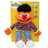 Sesame Street - Selezione Burattini a Mano - Peluche 30 cm, Plüsch Figur:Ernie
