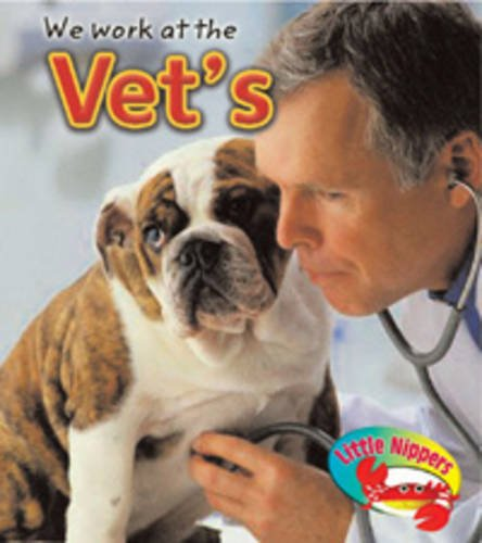 We work at the vet's