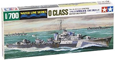 Tamiya - 31904 - Maquette - Bateau - Destroyer Classe O