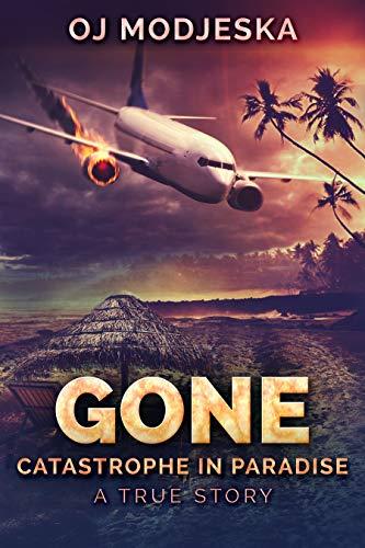 Gone: Catastrophe in Paradise (English Edition) Basic-marine-navigation