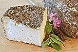 Produkt-Bild: Schafskäse ''Brin d'Amour'' AOP aus Rohmilch - Kräuterrinde verzehrbar