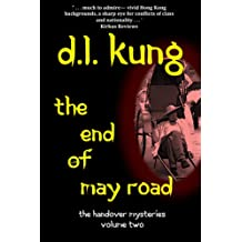 The End of May Road (The Handover Mysteries Book 2)
