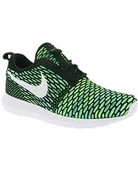 Nike Roshe Nm Flyknit, Zapatillas de Running para Hombre