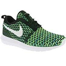 promo code f39c0 0efe1 Nike Roshe NM Flyknit, Zapatillas de Running para Hombre