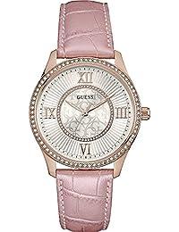 Guess-Damen-Armbanduhr-W0768L3