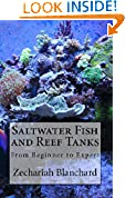 Saltwater Fish and Reef Tanks