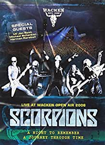 Scorpions - Live at Wacken Open Air 2006
